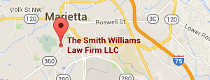 The Smith Williams Law Firm LLC   Google Maps